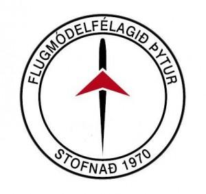 þytur logo plain